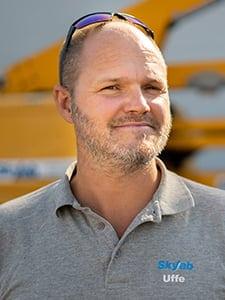 Ulf Erdtman