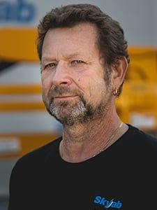 Lloyd Gillenberg