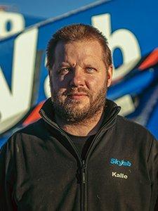 Kalle Hjulström