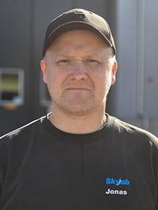 Jonas Hacksell